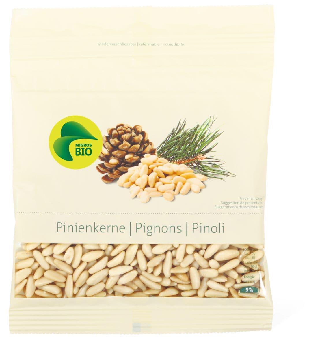 Bio pignons