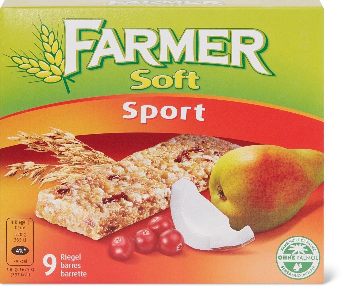 Farmer Soft Sport