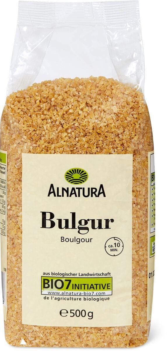 Alnatura Bulgur