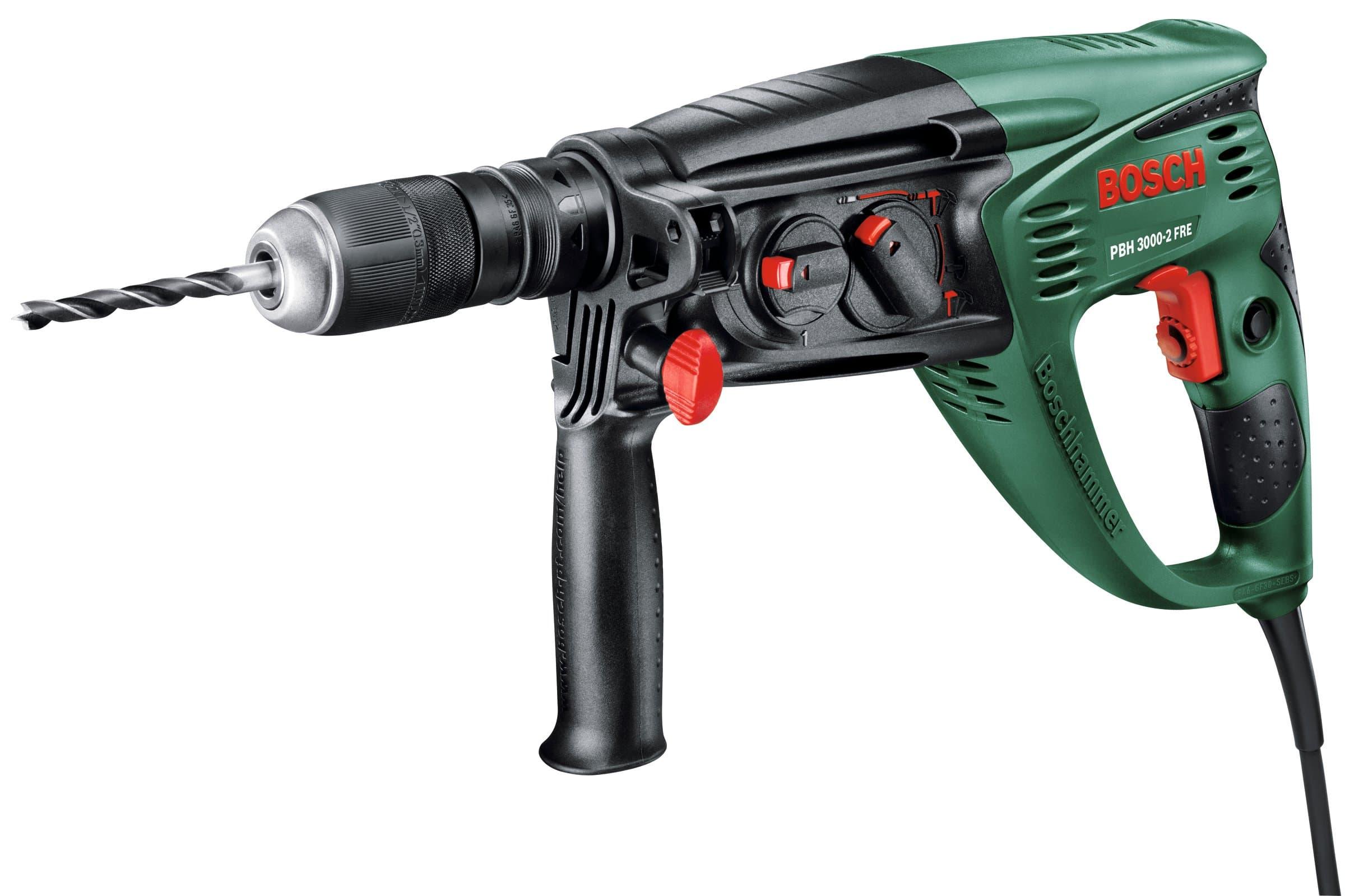 Bosch Martello perforatore PBH 3000-2 FRE
