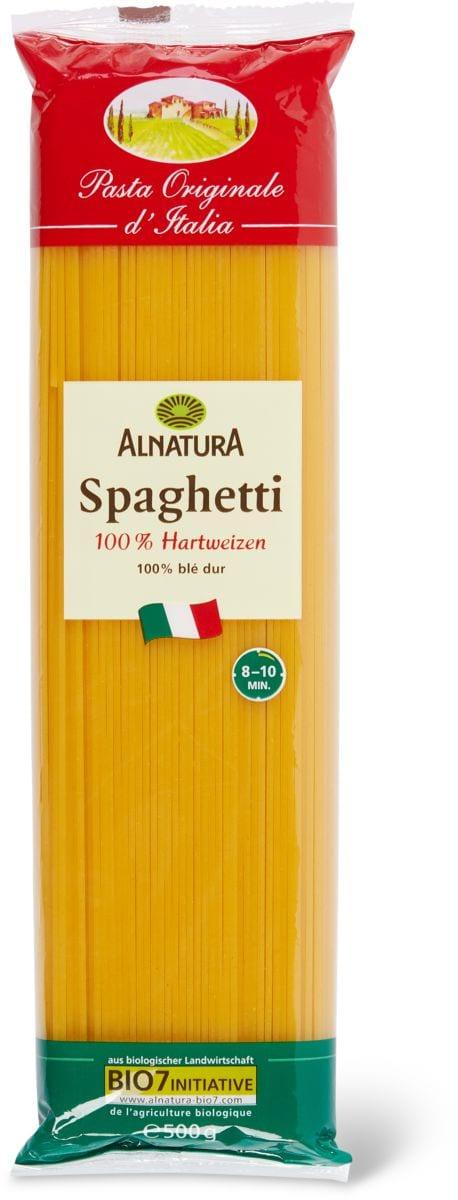 Alnatura Spaghetti di semola