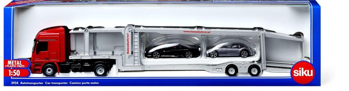 Siku Autotransporter Modellfahrzeug