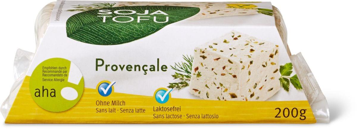 Bio Soja Tofu Provençale aha!