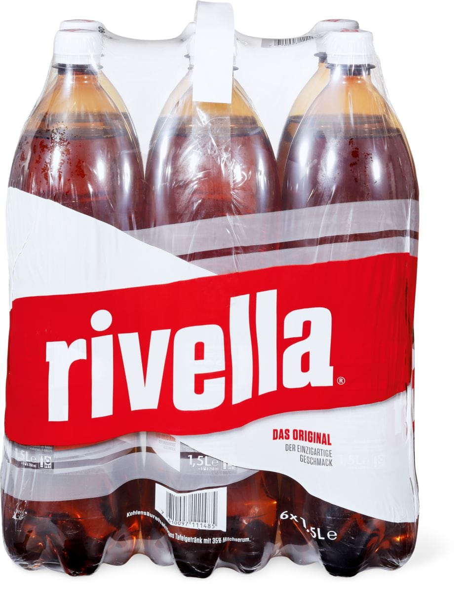 Rivella Rouge