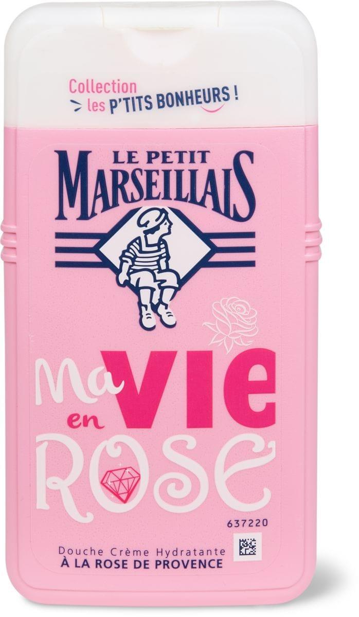 Le Petit Marseillais Doccia rose