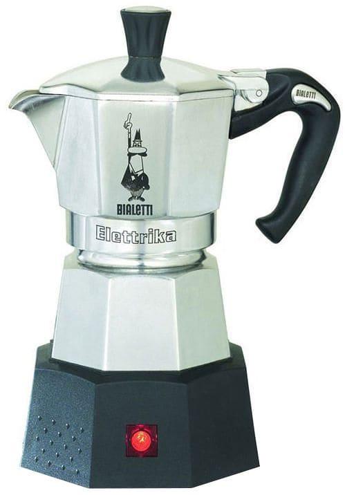 Bialetti Elettrika Macchina da caffè filtro