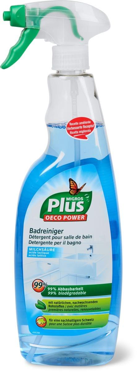 Migros Plus Detergente p. Bagno