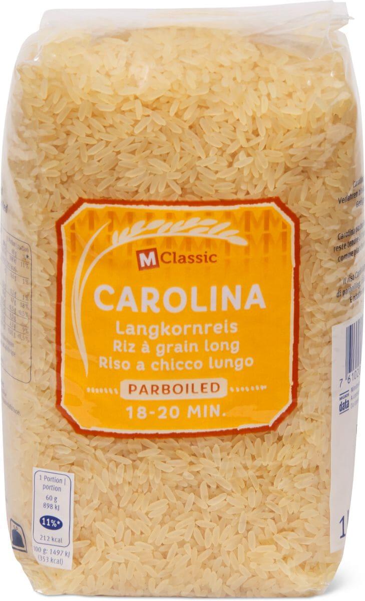 M-Classic Carolina Trockenreis