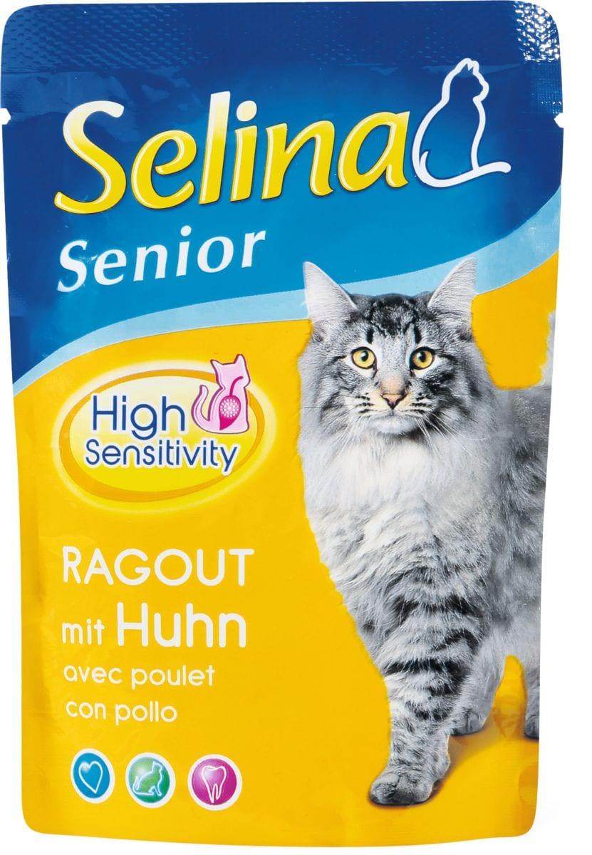 Selina Senior Ragout avec Poulet