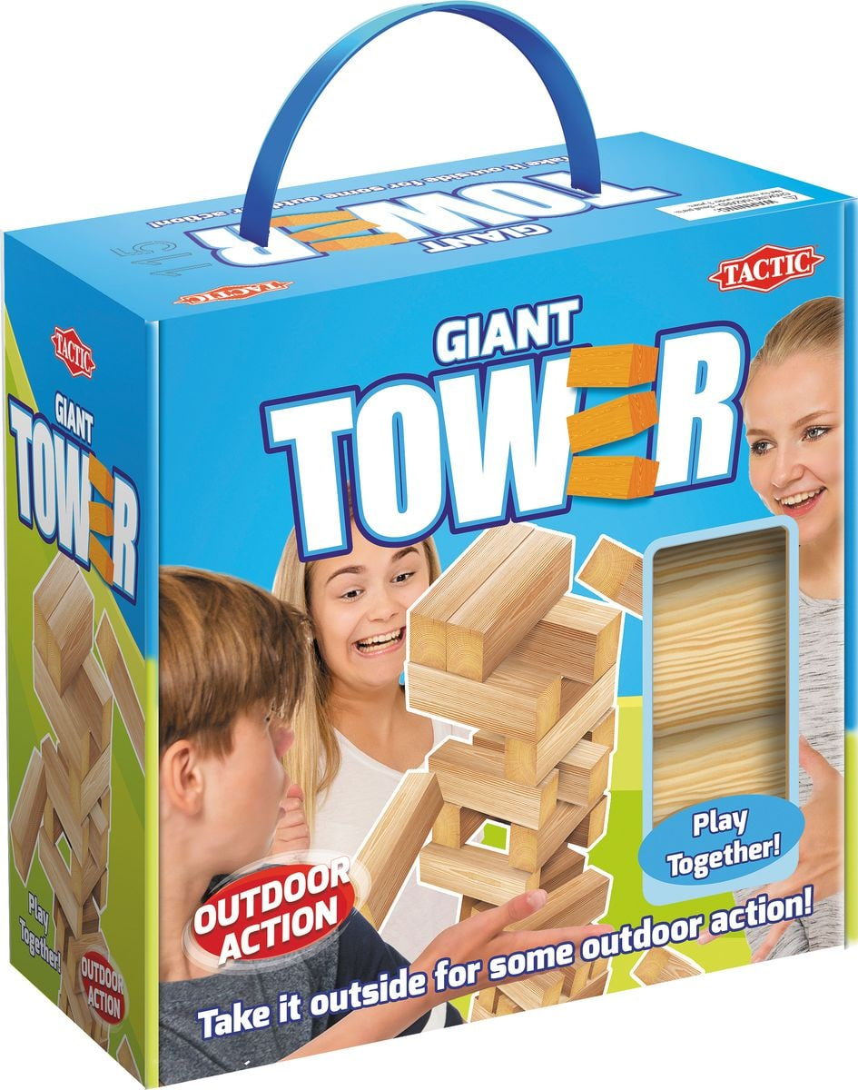 Giant Tower