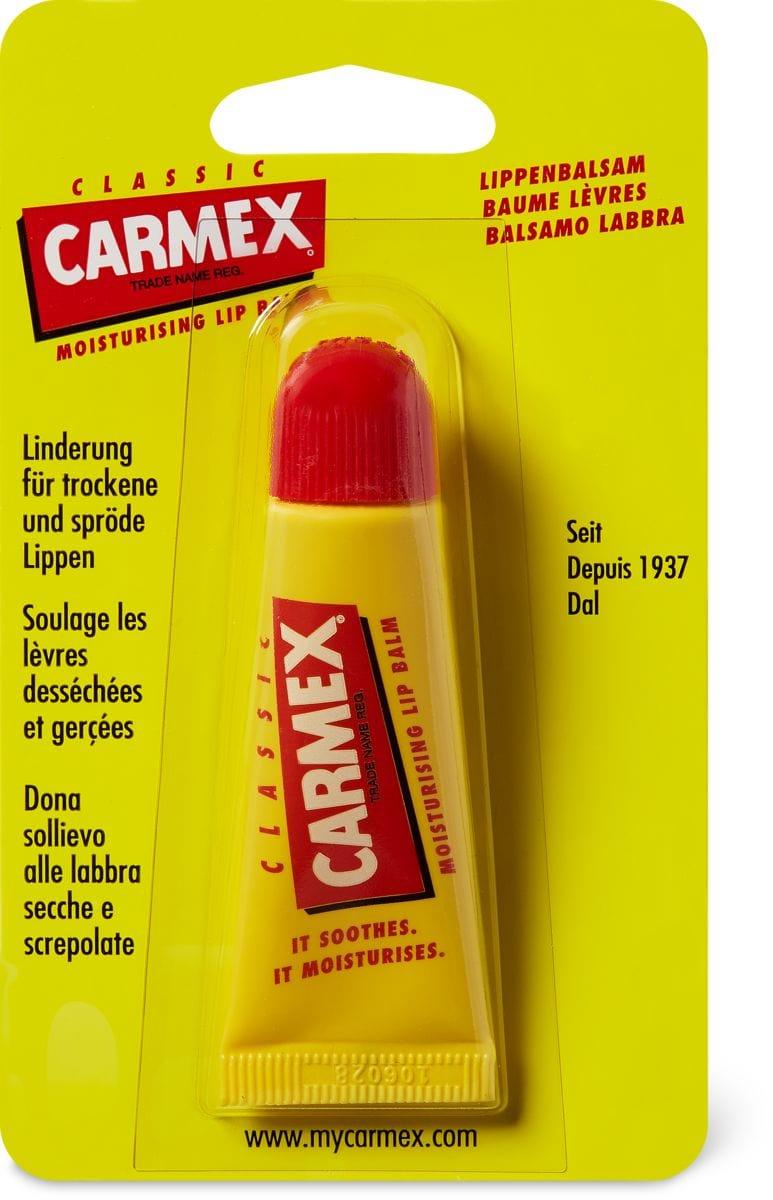 Carmex Lippenbalsam Classic Tube