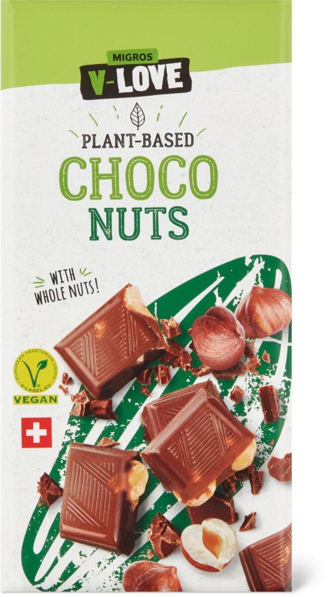 V-Love 45% Choco Nuts