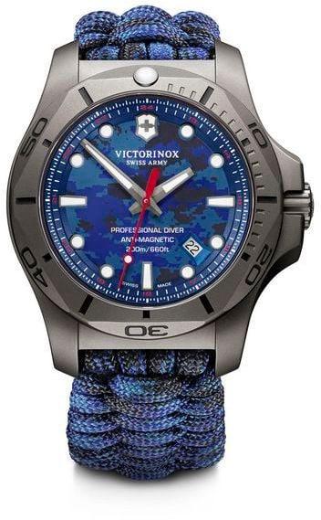 Victorinox I.N.O.X. Professional Diver Titanium Orologio