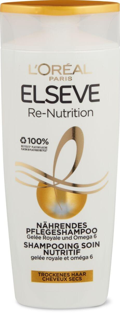 L'Oréal Elseve Re-Nutrition Shampoo