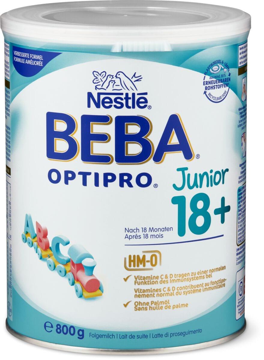 Nestlé Beba Junior 18+