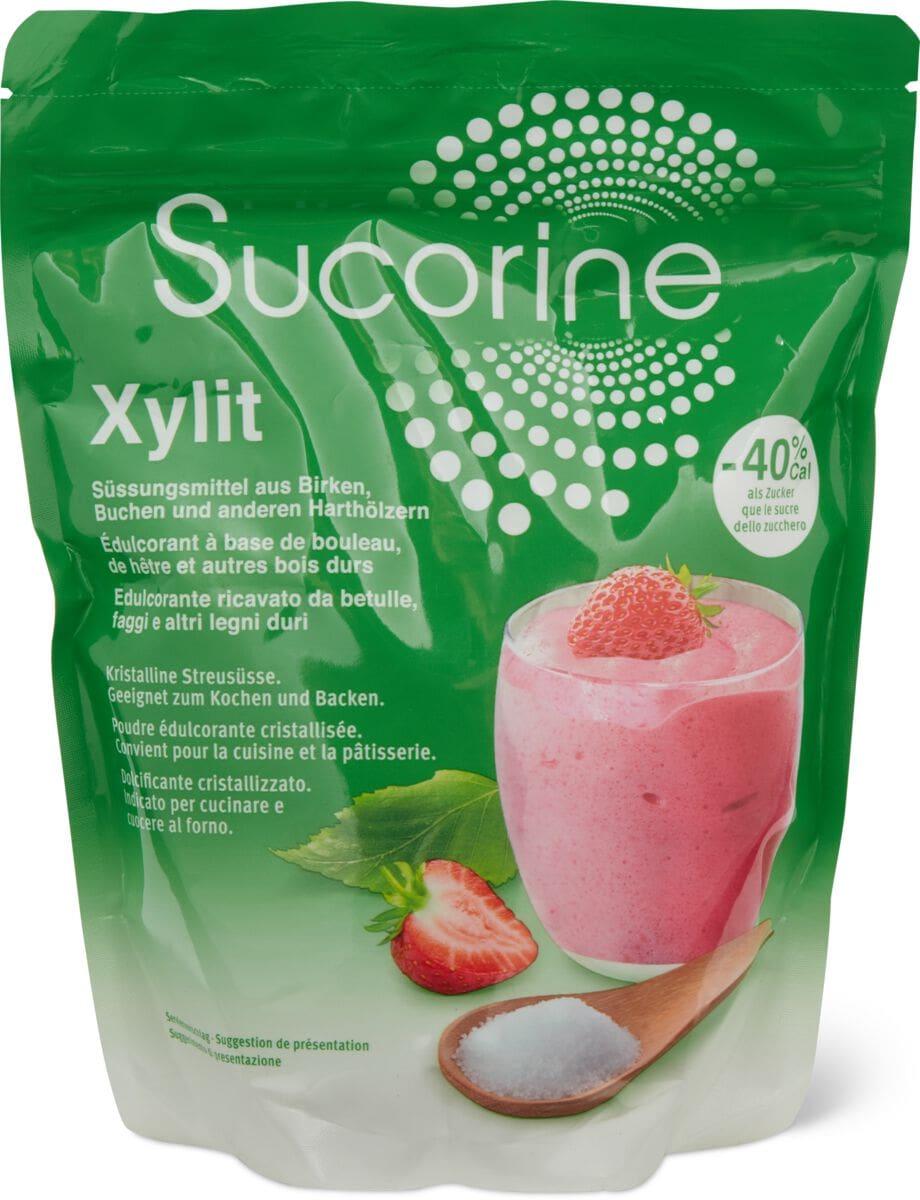 Sucorine Xylit