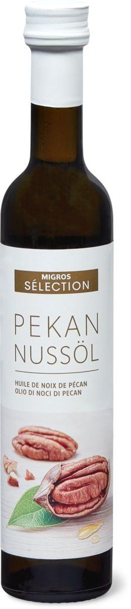 Sélection huile de Noix de pécan