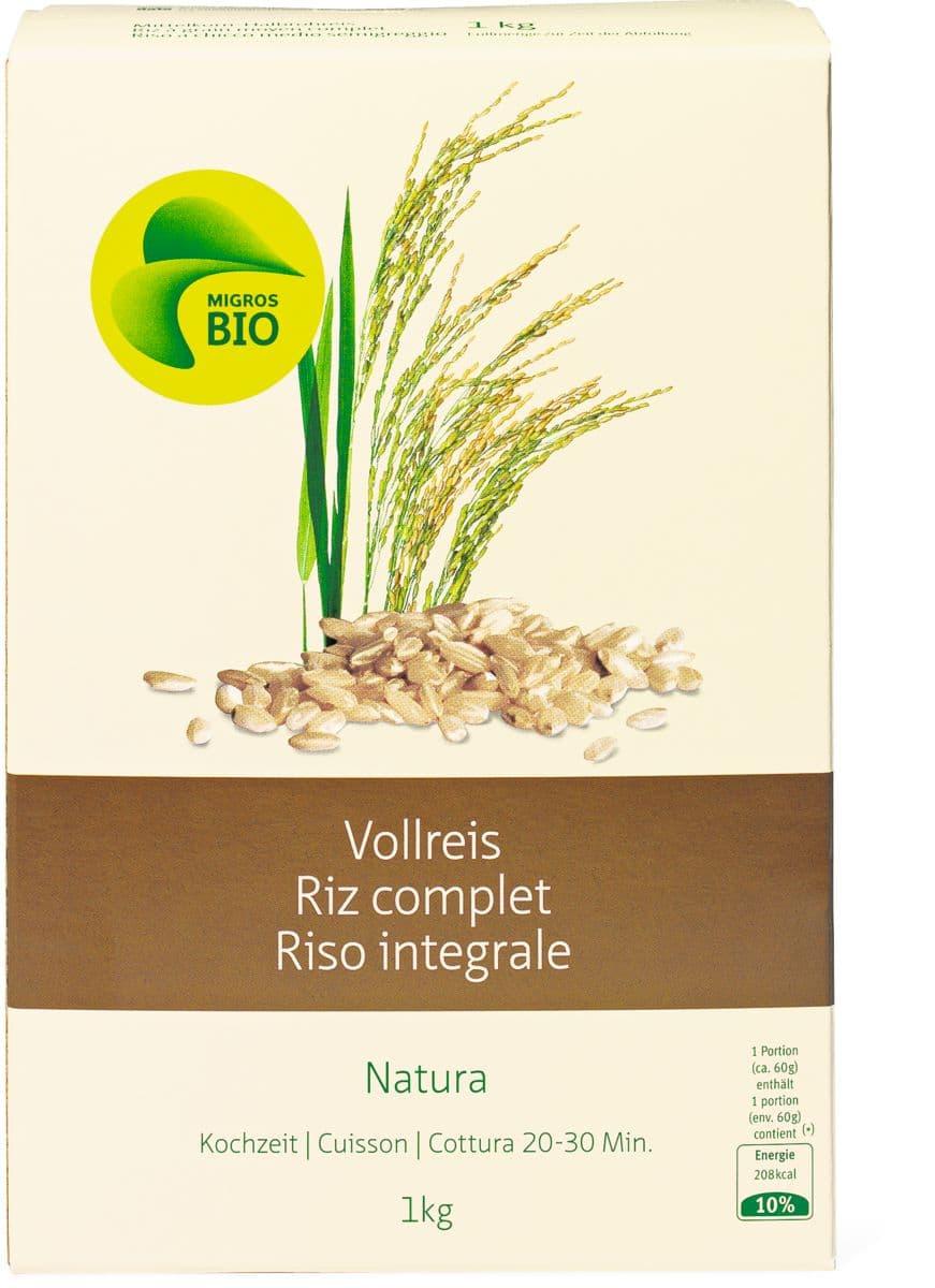 Bio Natura Vollreis