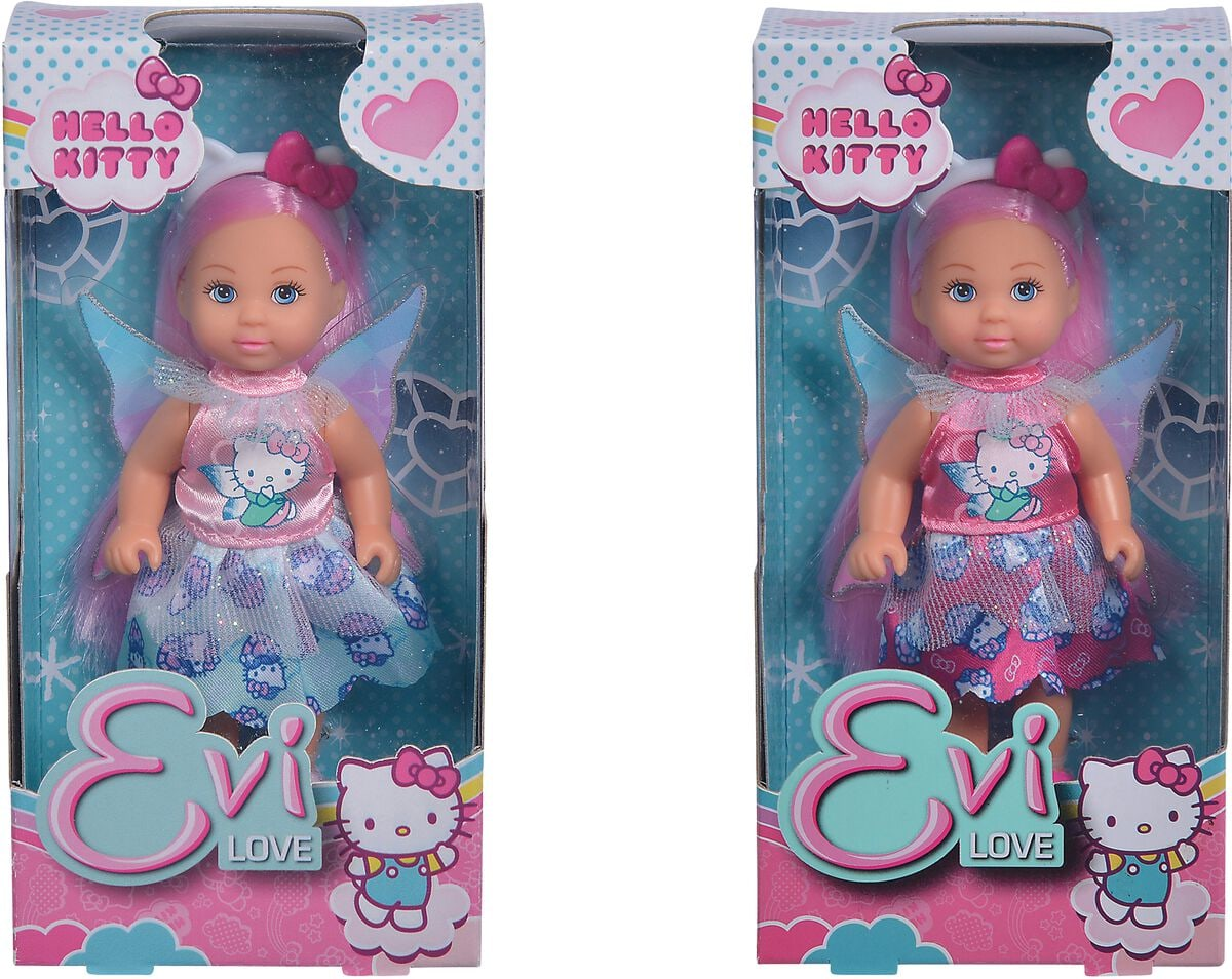 Simba Evi Love Fairy 2 Bambole