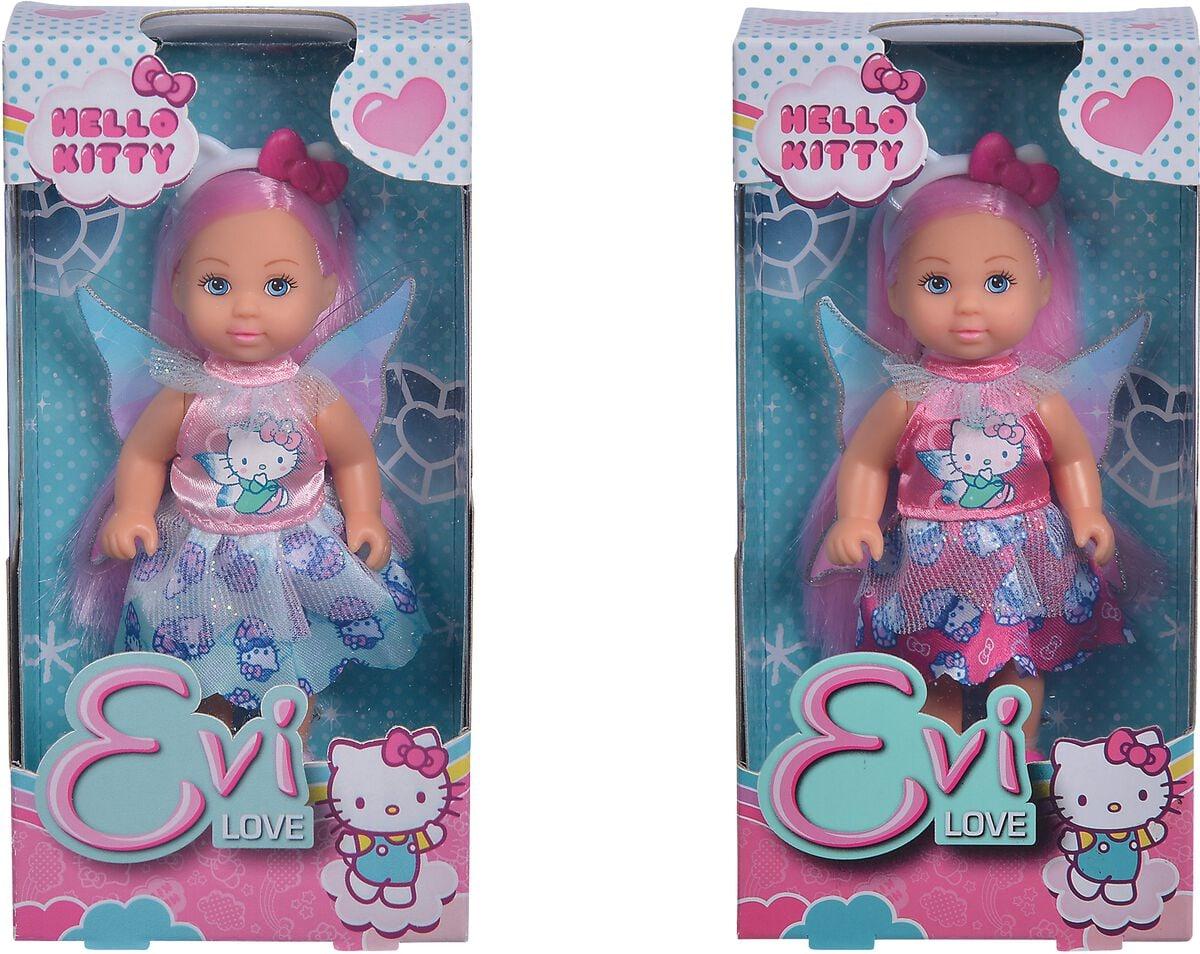 Simba Evi Love Fairy 2 Puppe