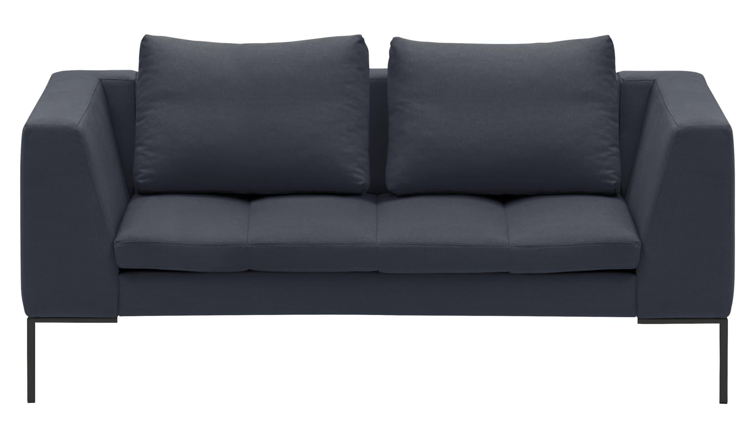 BADER 2er-Sofa