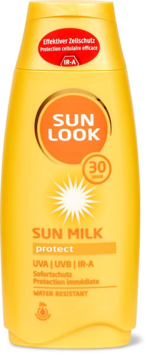 Sun Look Basic Milk SF30 IRA