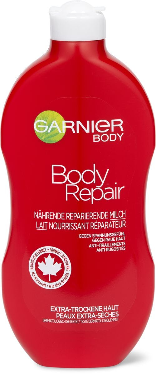Garnier Body Repair Milk