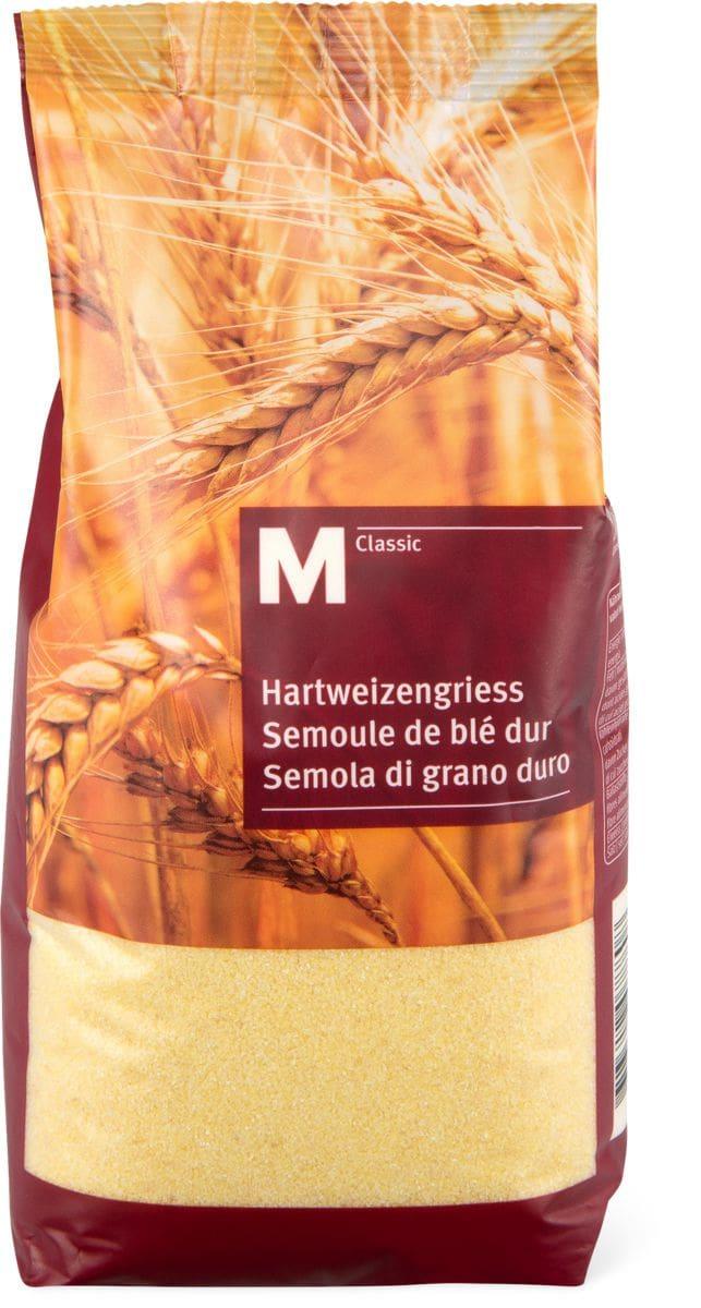 M-Classic Semoule de blé dur