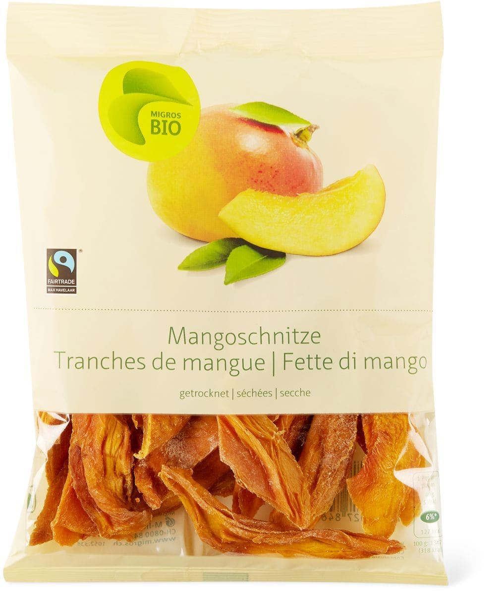 Bio Max Havelaar Tranches de mangues