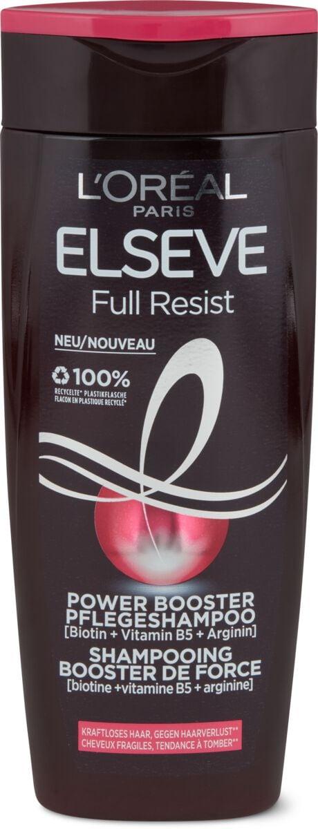 L'Oréal Elseve Full Resist Shampoo