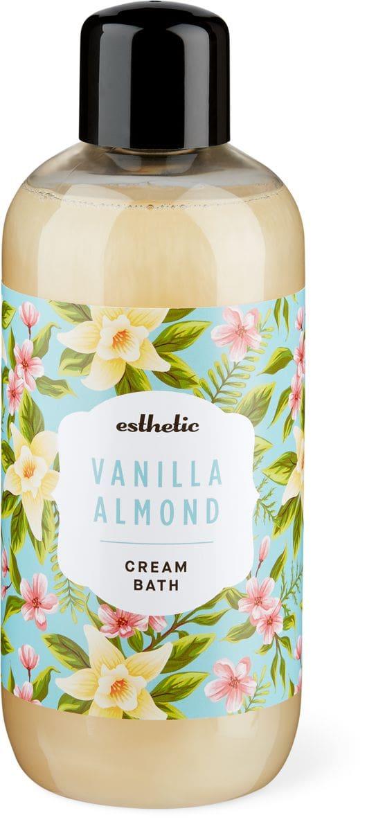 Esthetic Creambath Vanille & Almond