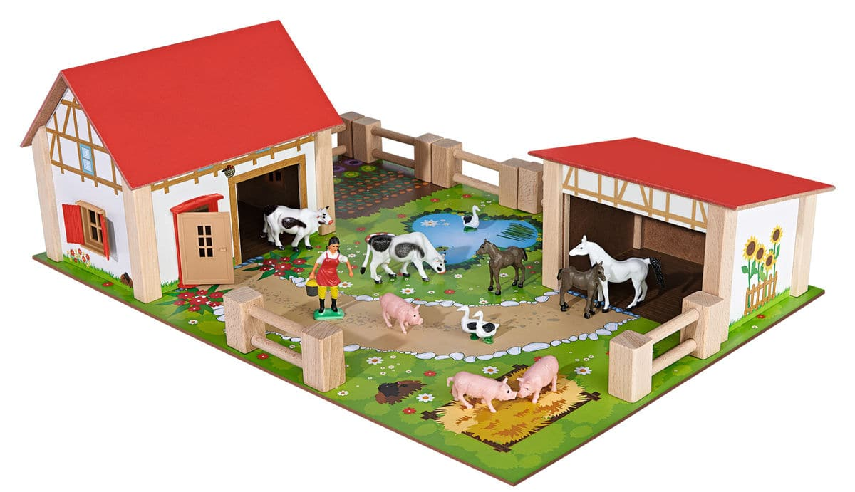 EH fattoria