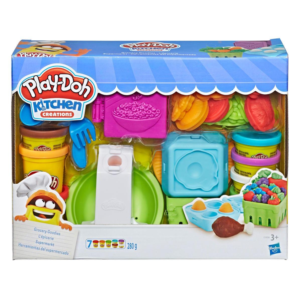 Play-Doh - Il Supermercato