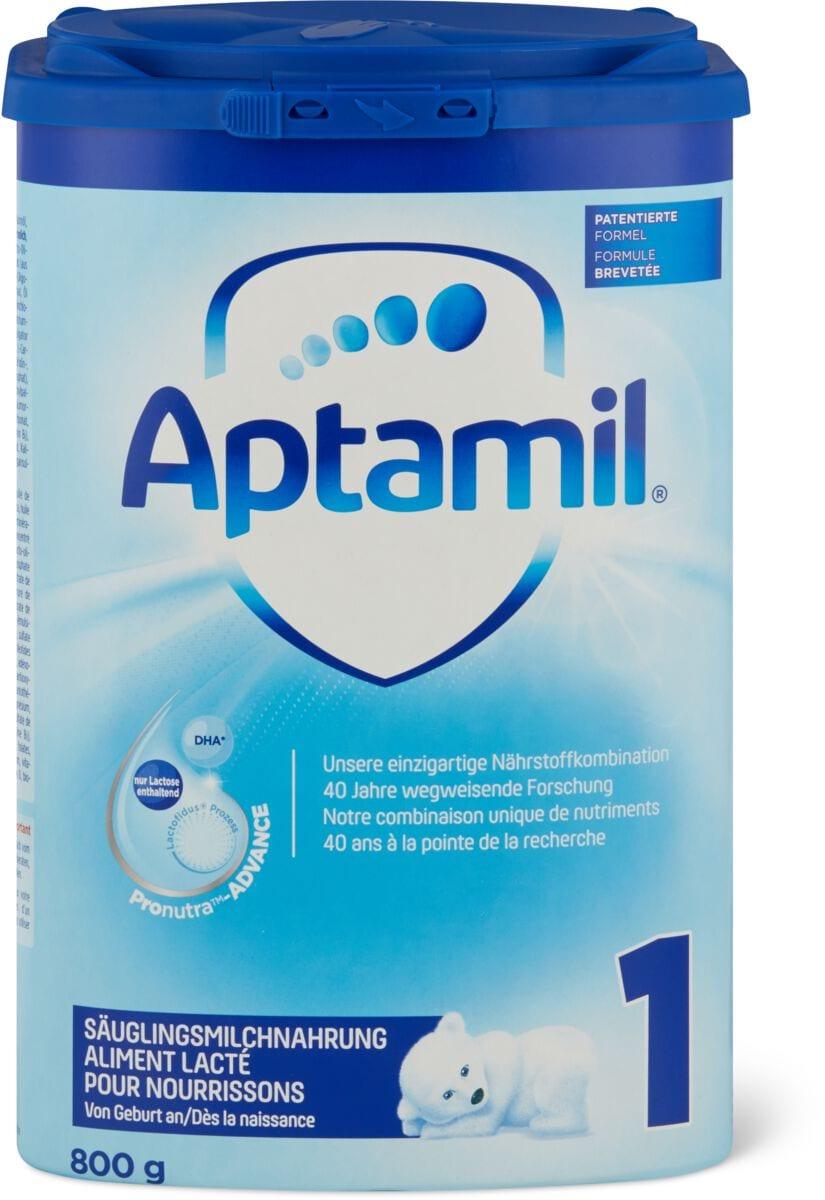 Milupa Aptamil Pronutra 1