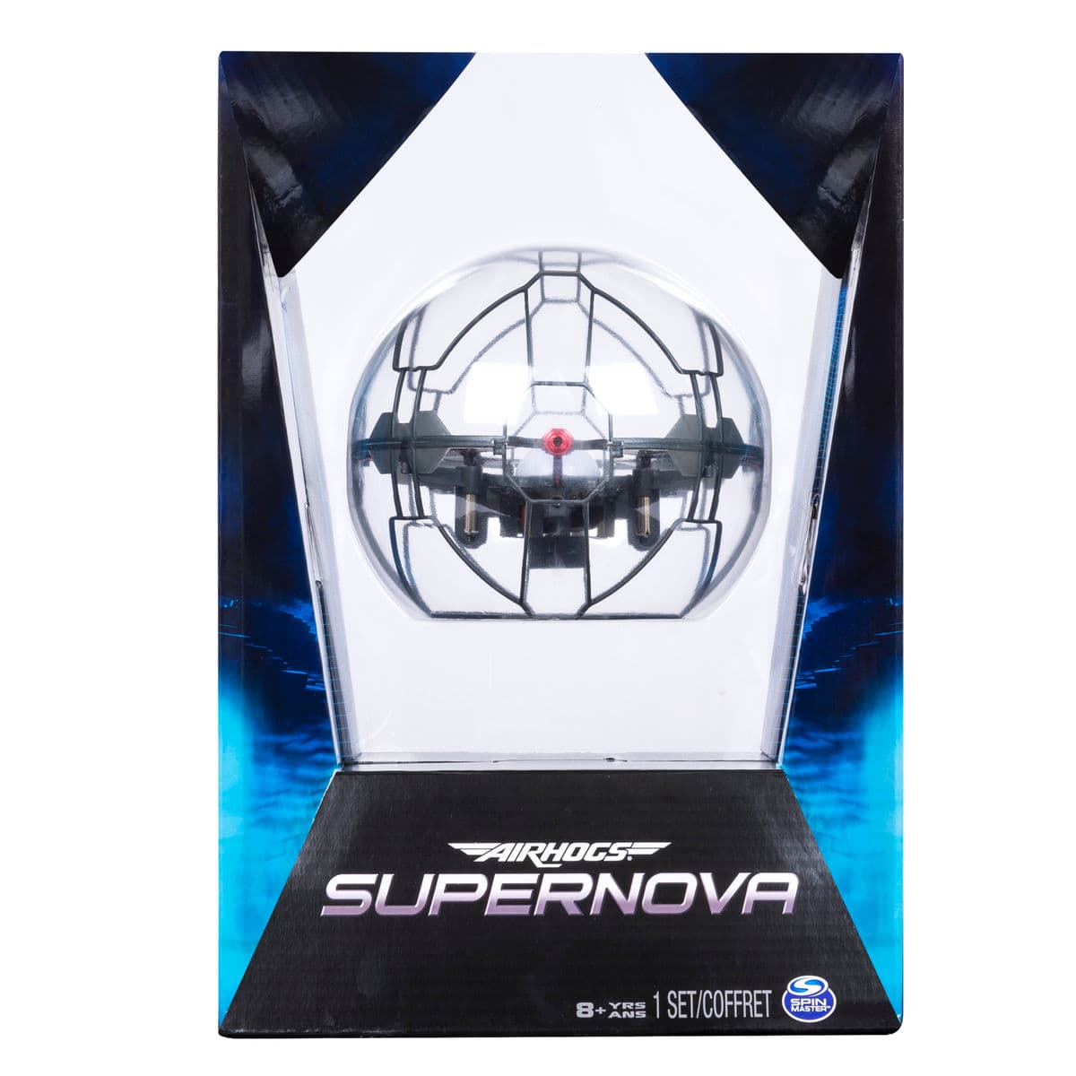 airhogs supernova