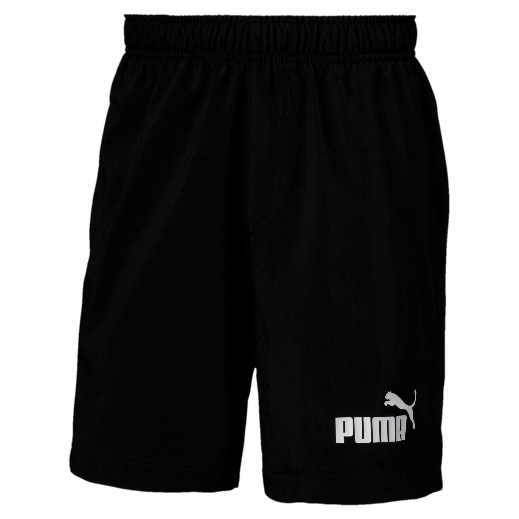 """Puma ESS Woven Shorts 5"""" Pantaloncini da bambino"""
