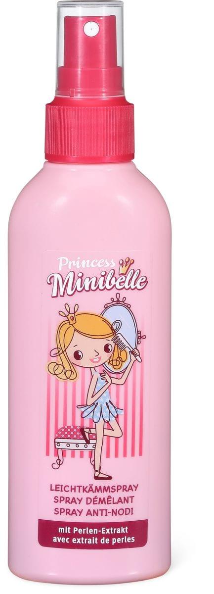 Princess Spray Anti Nodi