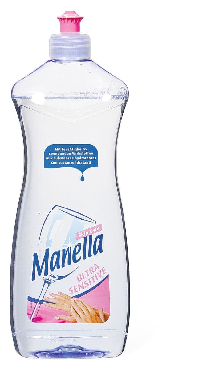 Manella Ultra Sensitive