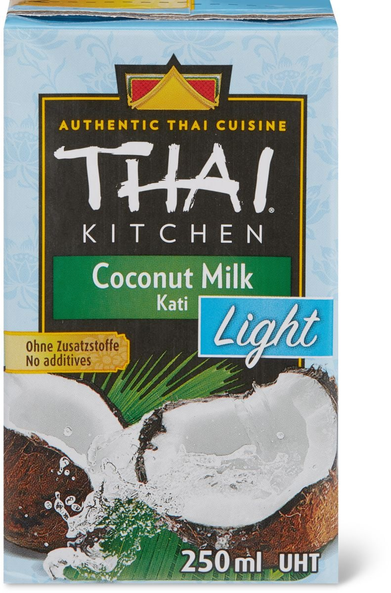 Thai Kitchen Coconut milk light