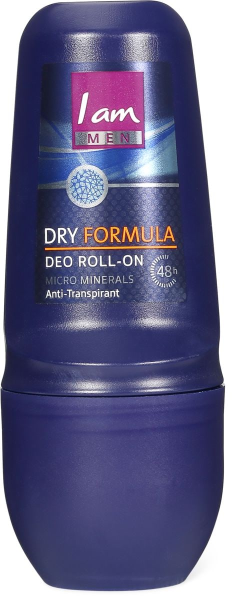 I am deo Dry men roll-on