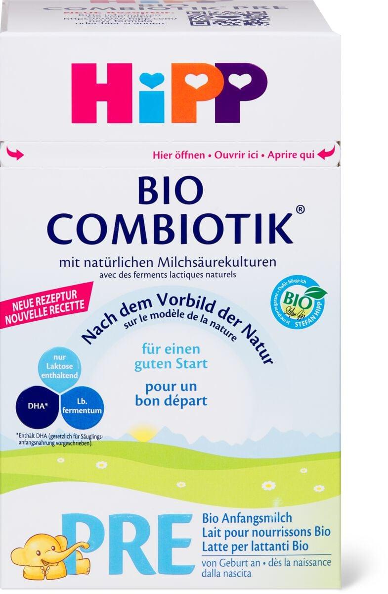 Hipp Bio Pre Combiotik latte