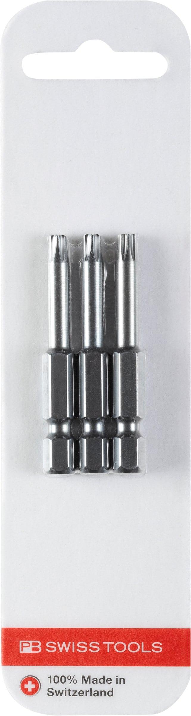 PB Swiss Tools Precision Bits E6-400