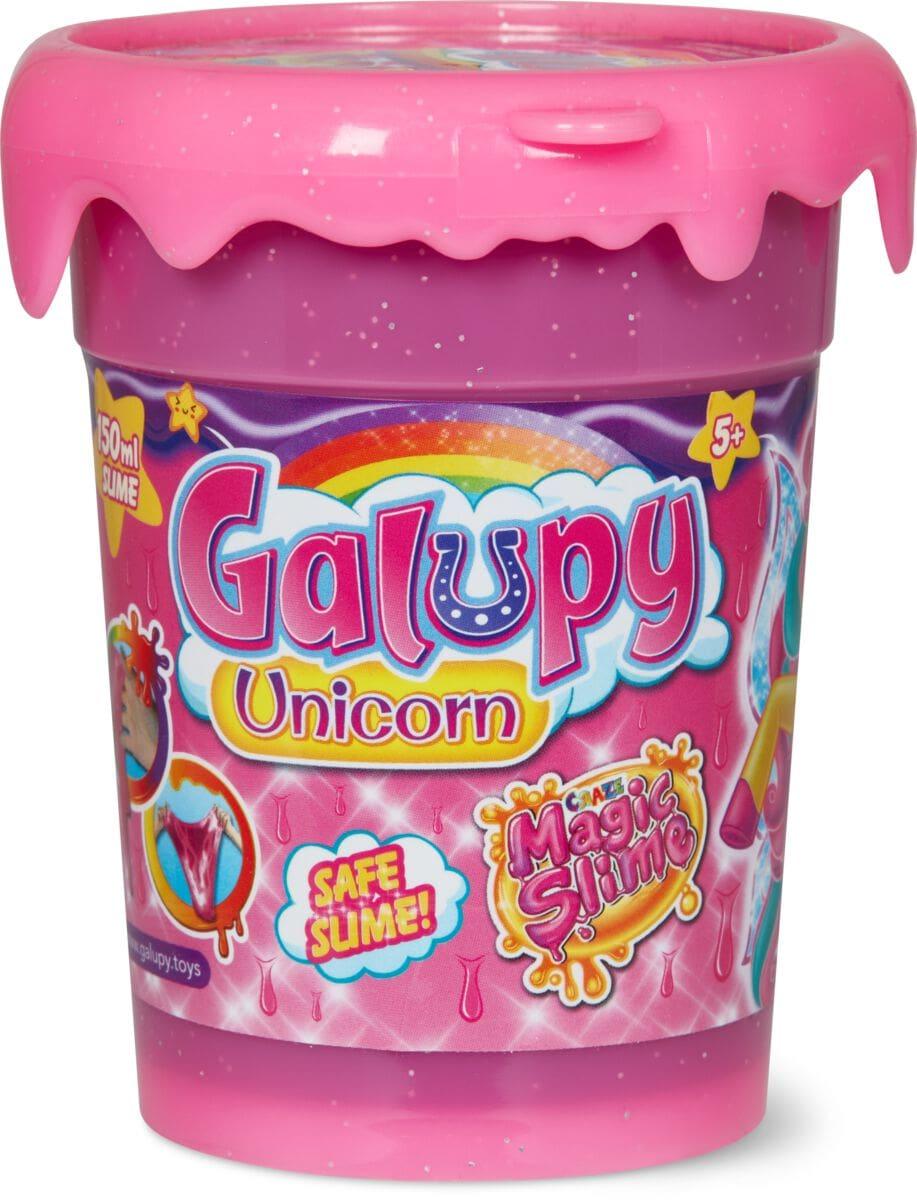 Craze Magic Slimy Galupy Pongo