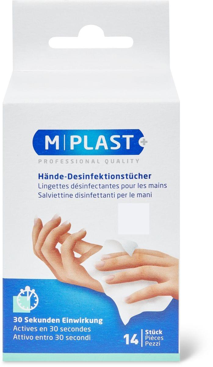 M-Plast Lingettes désinfecta