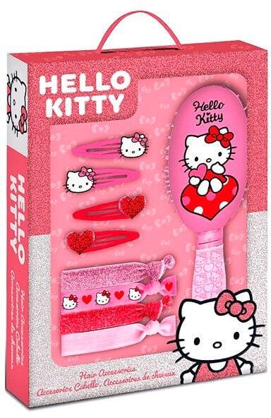 Hello Kitty Haarset Schmuck