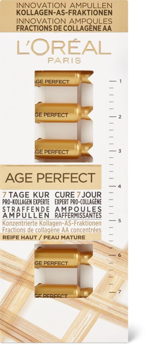 L'Oréal Age Perfect Classic Ampullen