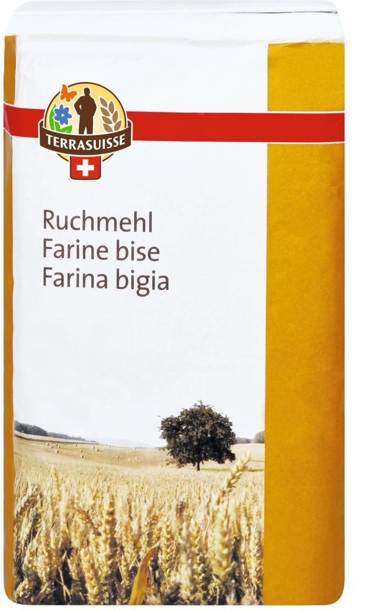 Terrasuisse Farine bise
