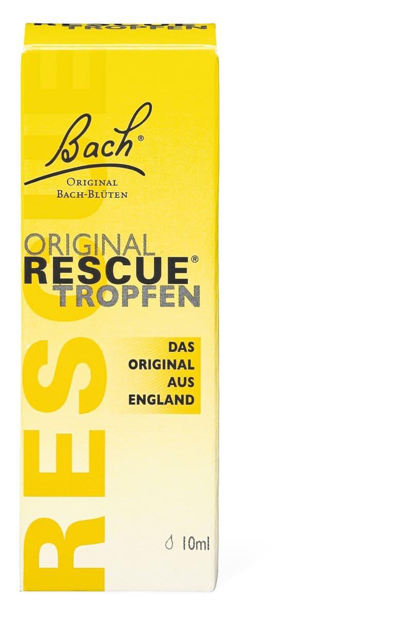 Bachblüten Rescue Remedy Tropfen 10ml