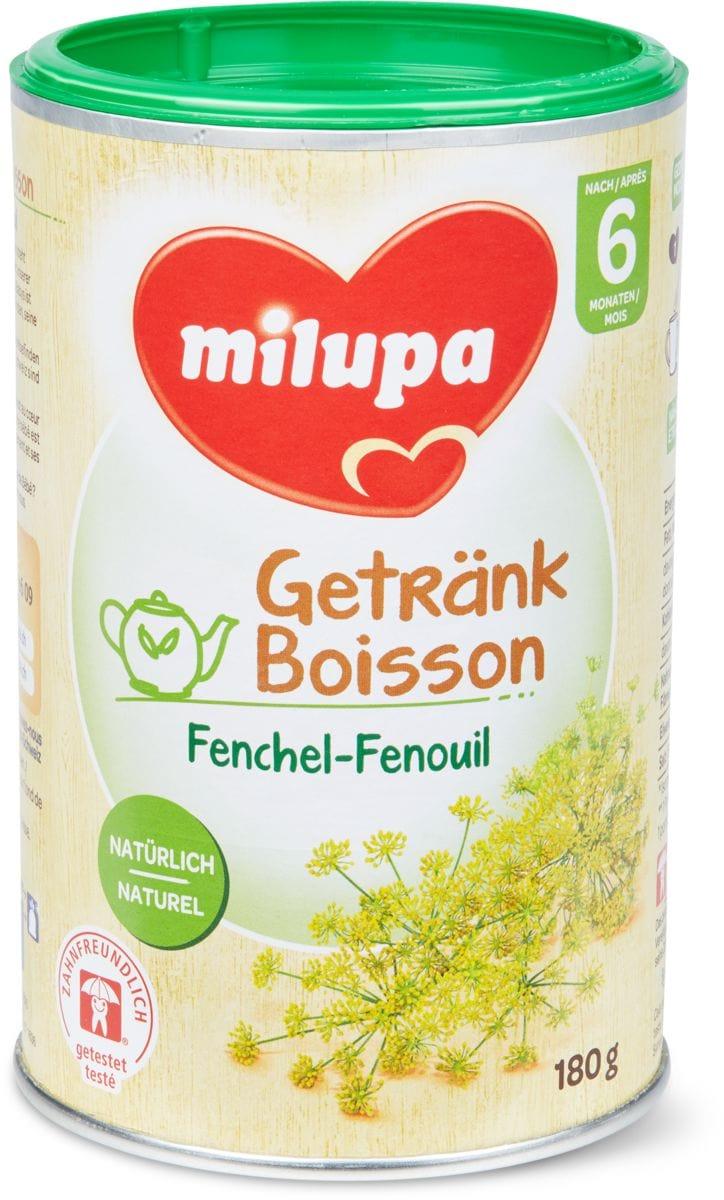 Milupa Fenchel Getränk