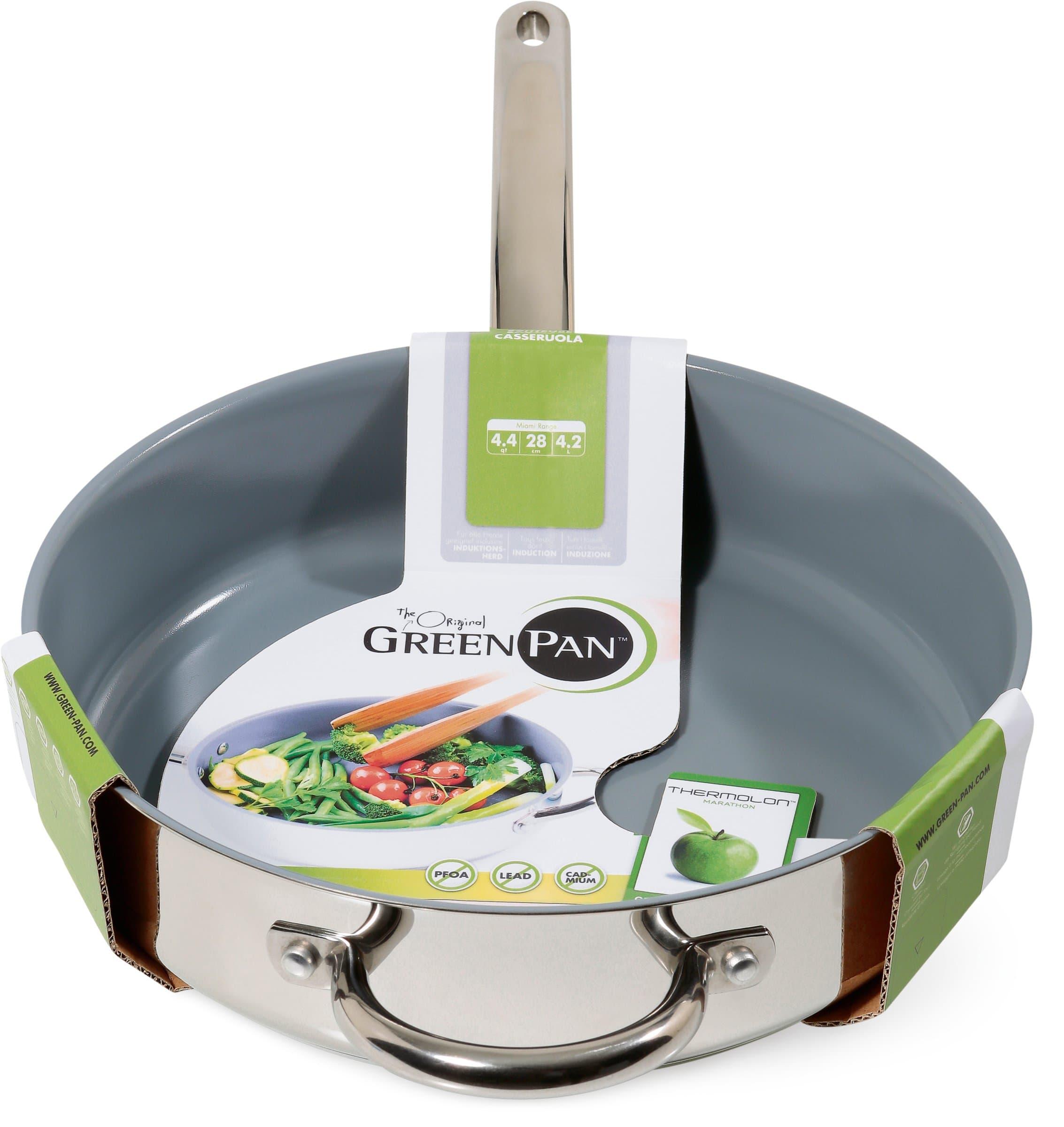 Greenpan GREENPAN Poêle